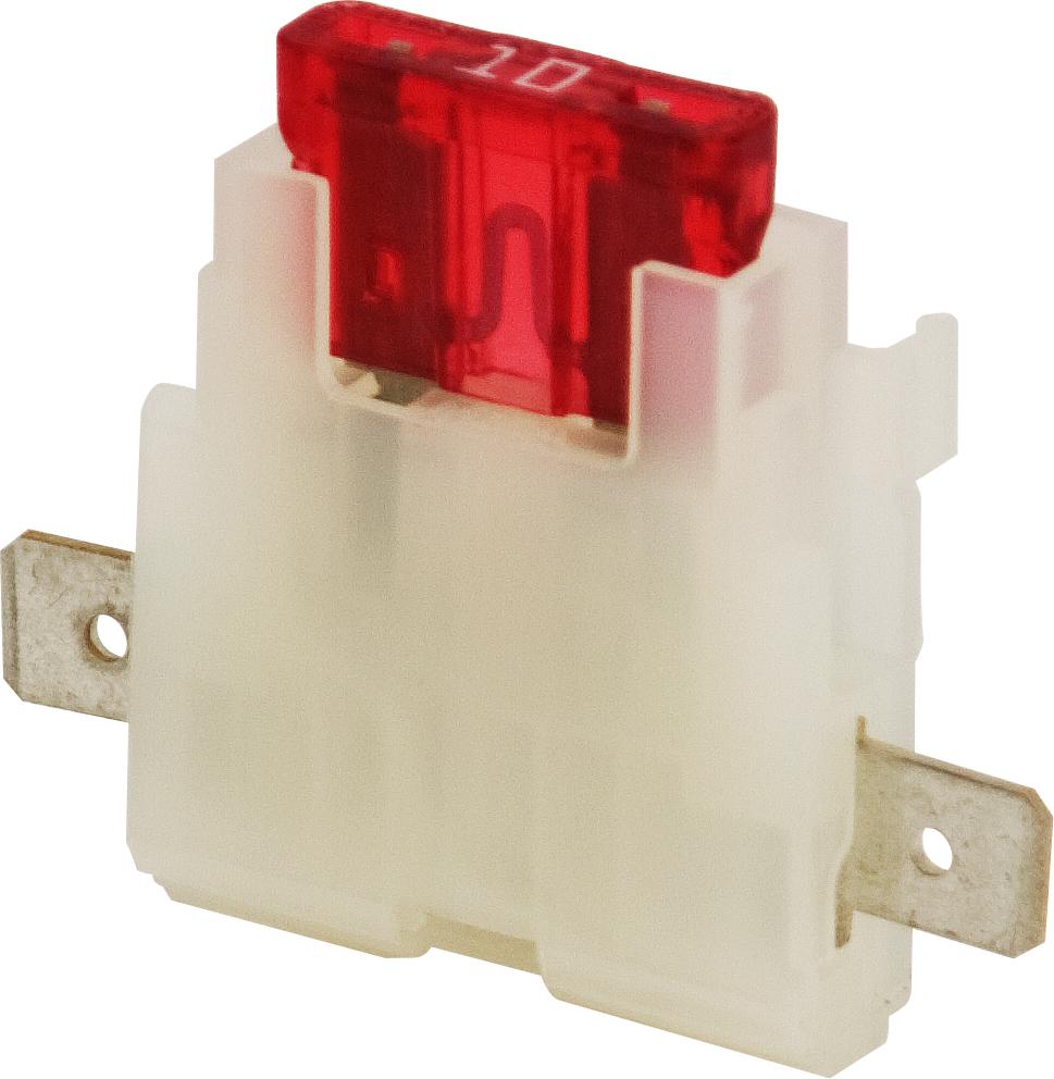 Fuse Holders Automotive Box Connectors Inline Blade Holder